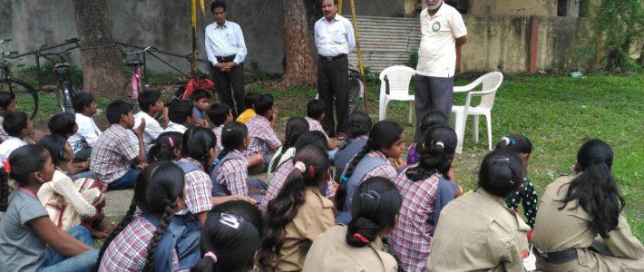 Students Meet
